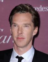 Benedict Cumberbatch - Palm Springs - 03-01-2015 - Palm Springs Festival: la stagione degli Oscar entra nel vivo