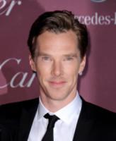 Benedict Cumberbatch - Palm Springs - 03-01-2015 - Il sosia di Benedict Cumberbatch che ha fatto impazzire il web
