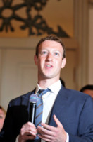 Mark Zuckerberg - Jakarta - 13-10-2014 - Ossessione privacy, Mark Zuckerberg e la sua casa vacanze