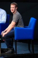 Mark Zuckerberg - 05-09-2014 - Ossessione privacy, Mark Zuckerberg e la sua casa vacanze