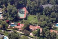 Villa Cameron Diaz - Beverly Hills - 05-01-2015 - Due cuori e una megavilla: qui si è sposata Cameron Diaz!