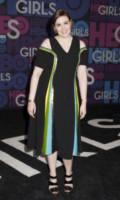 Lena Dunham - New York - 05-01-2015 - Lena Dunham, un passo avanti e uno indietro sul red carpet
