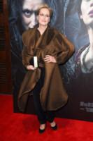 Meryl Streep - Londra - 07-01-2015 - Meryl Streep, pronta per il tappeto rosso degli Oscar