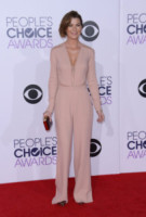 Ellen Pompeo - Los Angeles - 08-01-2015 - Per essere chic, basta un velo di cipria… indosso!