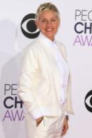 Ellen DeGeneres - Los Angeles - 08-01-2015 - Uragano Harvey: DiCaprio & Co., tutte le star dal cuore d'oro