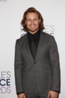 Sam Heughan - Los Angeles - 06-01-2015 - Outlander, dal 9 aprile in TV la seconda serie