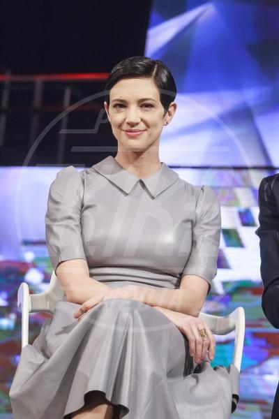 Asia Argento - Roma - 08-01-2015 - X Factor 12, ecco la squadra: il giudice più imprevedibile? Lei