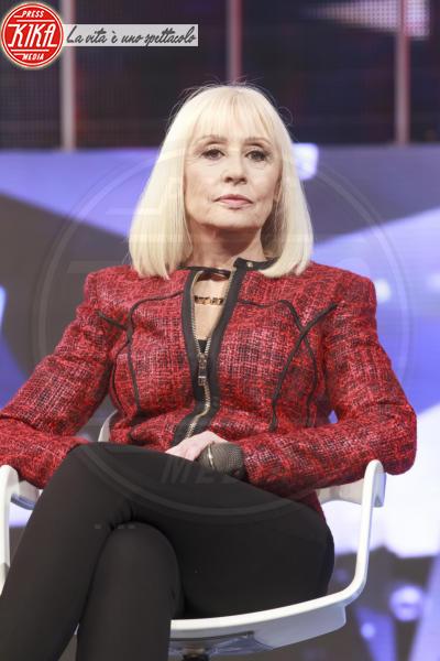 Raffaella Carrà - Roma - 08-01-2015 - I lavori umili delle star prima di ottenere la fama