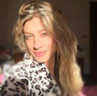 Maddalena Corvaglia - Los Angeles - 10-01-2015 - #nomakeupmovement: bellissime e senza trucco