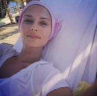 Anna Safroncik - Los Angeles - 10-01-2015 - #nomakeupmovement: bellissime e senza trucco
