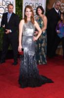 Julianne Moore - Beverly Hills - 11-01-2015 - Golden Globe 2015: argento vivo sul red carpet