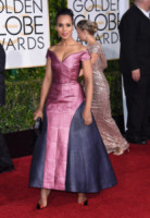 Kerry Washington - Beverly Hills - 11-01-2015 - Golden Globes 2015: Vade retro abito!