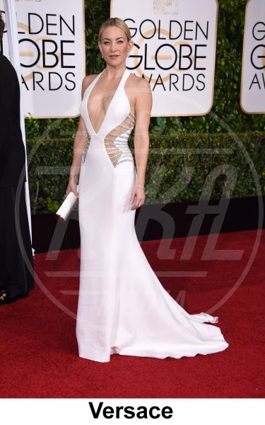 Kate Hudson - Beverly Hills - 11-01-2015 - Golden Globe 2015: gli stilisti sul red carpet