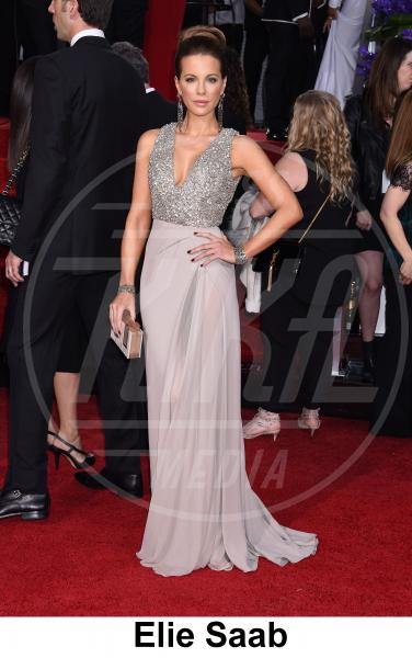 Kate Beckinsale - Beverly Hills - 11-01-2015 - Golden Globe 2015: gli stilisti sul red carpet