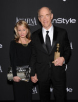 J.K. Simmons - Beverly Hills - 11-01-2015 - Golden Globes 2015: il party di InStyle