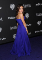 Salma Hayek - Beverly Hills - 11-01-2015 - Golden Globes 2015: Vade retro abito!