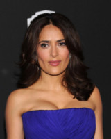 Salma Hayek - Beverly Hills - 11-01-2015 - Golden Globes 2015: il party di InStyle