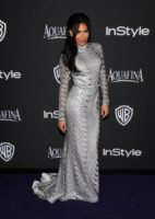 Naya Rivera - Beverly Hills - 11-01-2015 - Golden Globes 2015: il party di InStyle