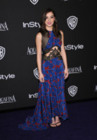 Hailee Steinfeld - Beverly Hills - 11-01-2015 - Golden Globes 2015: il party di InStyle