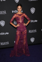 Alessandra Ambrosio - Beverly Hills - 11-01-2015 - Golden Globes 2015: il party di InStyle
