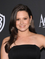 Katie Lowes - Beverly Hills - 11-01-2015 - Golden Globes 2015: il party di InStyle