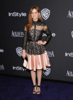 Ahna O'Reilly - Beverly Hills - 11-01-2015 - Golden Globes 2015: il party di InStyle