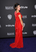 Jessica Szohr - Beverly Hills - 11-01-2015 - Golden Globes 2015: il party di InStyle