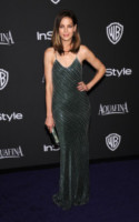 Michelle Monaghan - Beverly Hills - 11-01-2015 - Golden Globes 2015: il party di InStyle