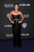 Sarah Hyland - Beverly Hills - 11-01-2015 - Golden Globes 2015: il party di InStyle