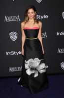 Katherine McPhee - Beverly Hills - 11-01-2015 - Golden Globes 2015: il party di InStyle