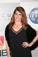 Nia Vardalos - Los Angeles - 12-01-2015 - Golden Globes 2015: il party della NBC