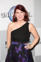 Kate Flannery - Los Angeles - 12-01-2015 - Golden Globes 2015: il party della NBC