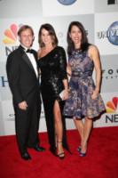 Janet Evans, Bart Connor, Nadia Comaneci - Los Angeles - 12-01-2015 - Golden Globes 2015: il party della NBC