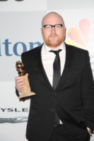 Johann Johannsson - Los Angeles - 12-01-2015 - Golden Globes 2015: il party della NBC