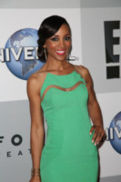 Shaun Robinson - Los Angeles - 12-01-2015 - Golden Globes 2015: il party della NBC