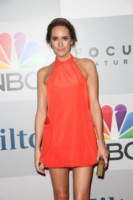 Louise Roe - Los Angeles - 12-01-2015 - Golden Globes 2015: il party della NBC