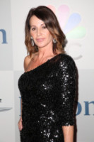 Nadia Comaneci - Los Angeles - 12-01-2015 - Golden Globes 2015: il party della NBC