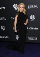 Gillian Anderson - Beverly Hills - 11-01-2015 - Golden Globes 2015: il party di InStyle