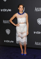 Carmen Ejogo - Beverly Hills - 11-01-2015 - Golden Globes 2015: il party di InStyle