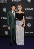 Nicola Peltz - Beverly Hills - 11-01-2015 - Golden Globes 2015: il party di InStyle