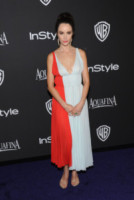 Abigail Spencer - Beverly Hills - 11-01-2015 - Golden Globes 2015: il party di InStyle