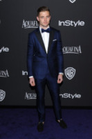 Robbie Rogers - Beverly Hills - 11-01-2015 - Golden Globes 2015: il party di InStyle
