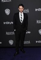 Jack Falahee - Beverly Hills - 11-01-2015 - Golden Globes 2015: il party di InStyle