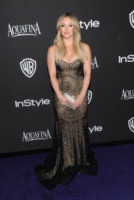 Hilary Duff - Beverly Hills - 11-01-2015 - Golden Globes 2015: il party di InStyle