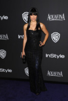 Kelly Hu - Beverly Hills - 11-01-2015 - Golden Globes 2015: il party di InStyle