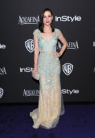 Heather McComb - Beverly Hills - 11-01-2015 - Golden Globes 2015: il party di InStyle