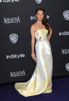 Camilla Luddington - Beverly Hills - 11-01-2015 - Golden Globes 2015: il party di InStyle