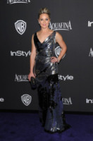 Elisabeth Rohm - Beverly Hills - 11-01-2015 - Golden Globes 2015: il party di InStyle