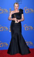 Patricia Arquette - Beverly Hills - 12-01-2015 - Patricia Arquette, curve pericolose sul red carpet degli Oscar