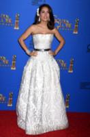 Salma Hayek - Beverly Hills - 12-01-2015 - Golden Globes 2015: Vade retro abito!